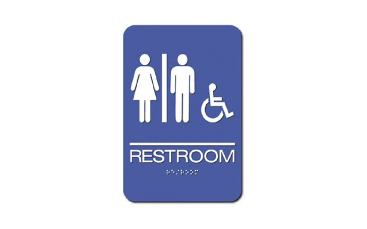 Did You Know Your Business Could Be Sued For Not Having ADA Approved Entrances And Restrooms?